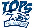 TOPS K8 Falcons